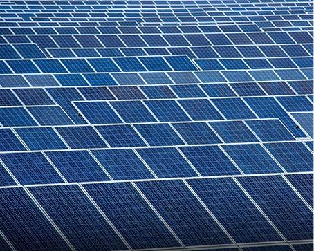 Solar energy inverter system