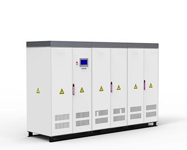 Energy storage equipment
