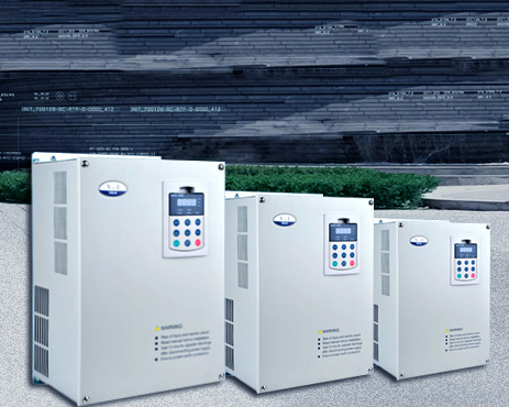 VFD (variable frequency drive) system