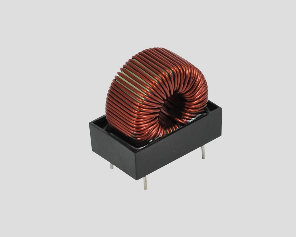 Inductors 2