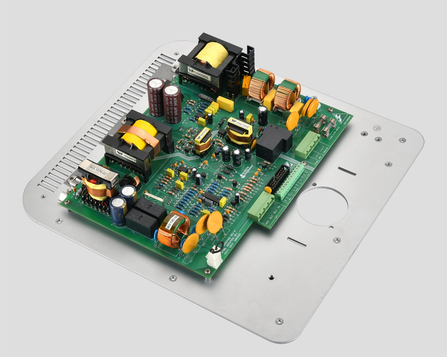 Swimming Pool Power Circuit Board