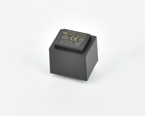 EI30*18mm Series
