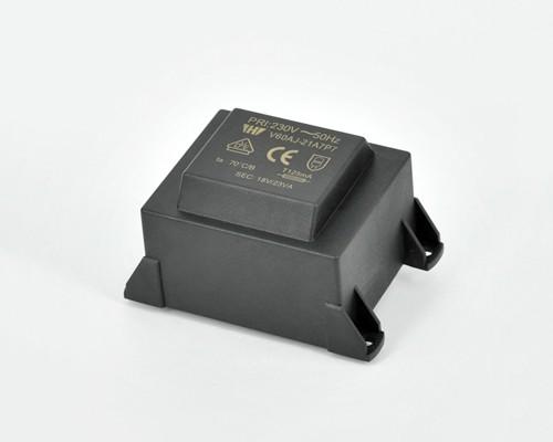 EI66*23mm Series