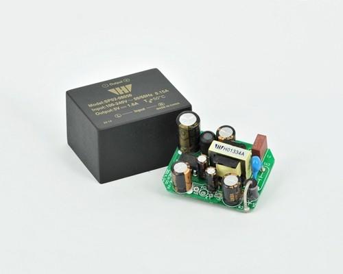 SMP Module Series 3.3W & 5W