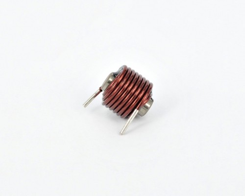 Inductors 4