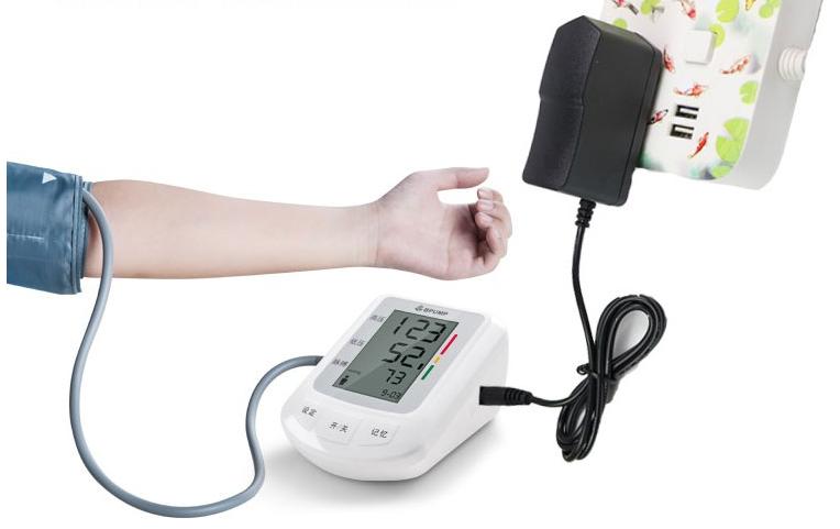 Medical Instrument Power Adapter