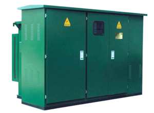 ZGS11 series box type transformer(American style)