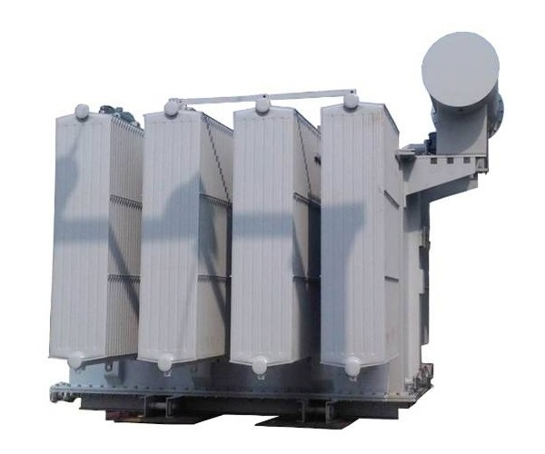 SZ11 series load regulating type transformer