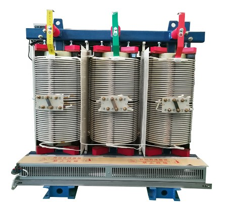 SGB series dry type transformer