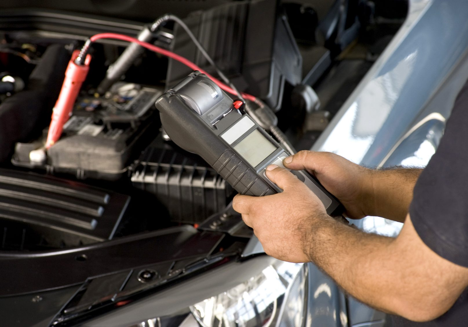 Battery Maintaining and Charging Solutions