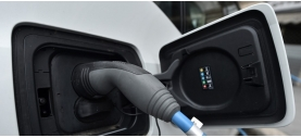 Newest Car Charging Solution