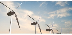 20MW Wind Energy Converter System Solution
