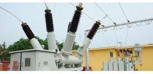 350MVA Three-Phase Transformer Project