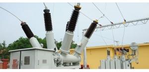 350MVA Three-Phase Transformer Project